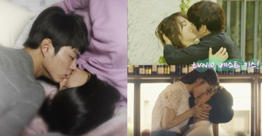 tvN10周年慶典!票選心目中的BEST KISS~盤點7場tvN大熱經典吻戲!