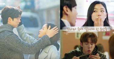 小細節最讓人心動啦~韓劇男主角的招數都該學起來!7個讓你迷上他的瞬間~