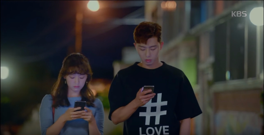 fight for my way ep8 5