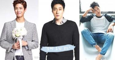 韓國的「調味料系男子」!讓亞洲女生瘋傳「調味料系男子」,你家男神又是哪個調味料?